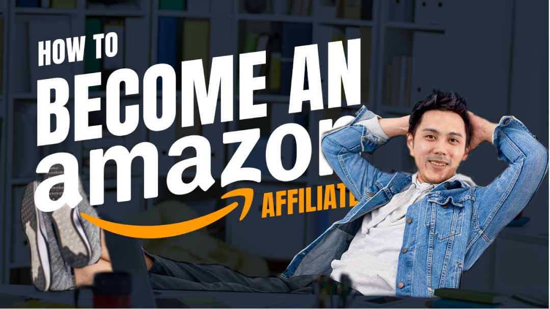 How to Become an Amazon Affiliate? Affiliate Marketing for Beginners in 7 Mins.